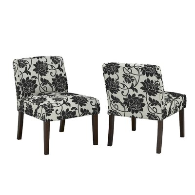 Brassex Side Chair
