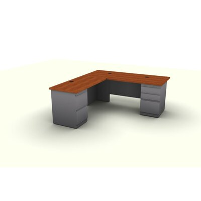 SNAP!office Executive Desk