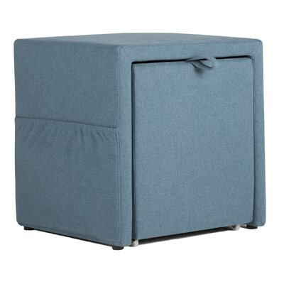 Studio Designs HOME Charter Ottoman