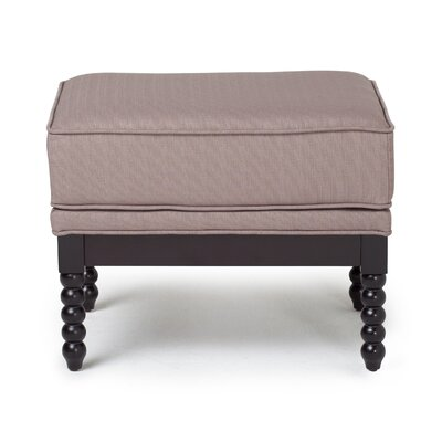 Studio Designs HOME Colonnade Spindle Ottoman