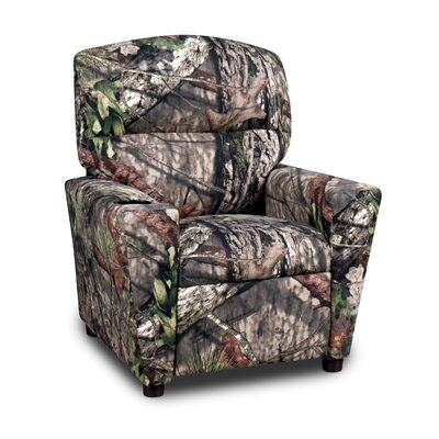 Mossy Oak Nativ Living Tween Recliner