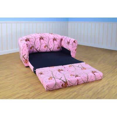 Mossy Oak Nativ Living Tween Sleeper Sofa
