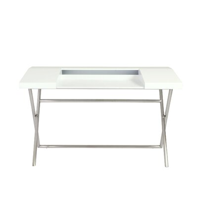 Brayden Studio Flemingdon Writing Desk
