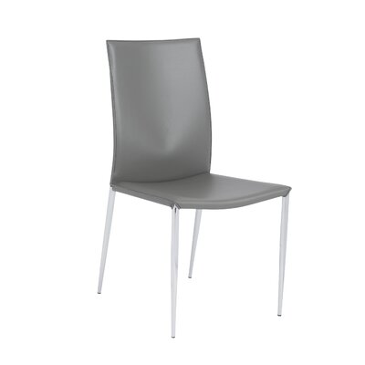 Eurostyle Max Side Chair (Set of 2)