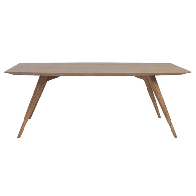 Eurostyle Savannah Dining Table