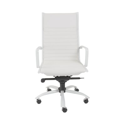 Eurostyle Dirk High-Back Bungee Executive Chair