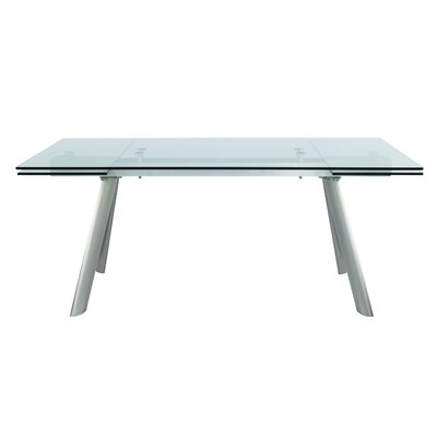 Brayden Studio Amerson Extendable Dining Table