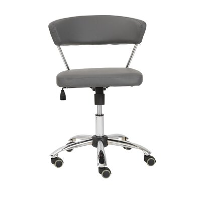 Eurostyle Draco Leather Office Chair