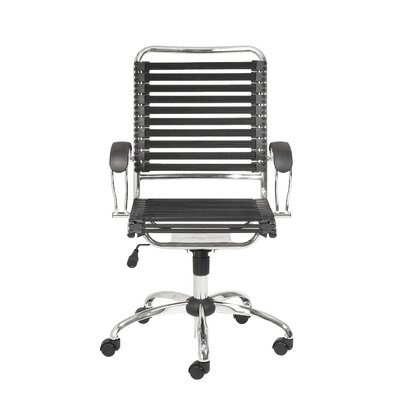 Wade Logan Rayyan High-Back Office Chair ..