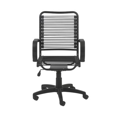 Eurostyle Bradley High-Back Bungee Chair