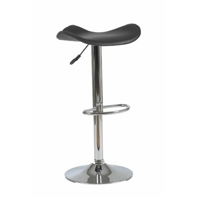 Eurostyle Fabia Adjustable Height Swivel Bar Stool