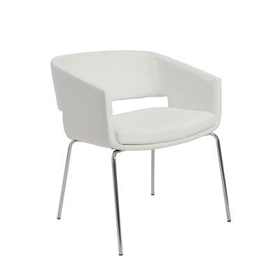 Eurostyle Amelia Lounge Chair (Set of 2)