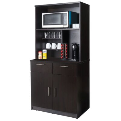 Breaktime 2 Door Storage Cabinet