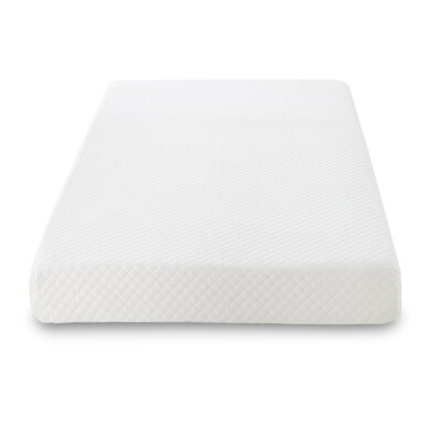 Simple Sleep Simple Memory Foam Mattress