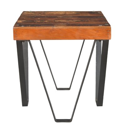 Taran Designs Colorado End Table