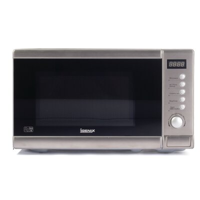 Countertop Microwave Uk : Igenix 20L 800W Countertop Microwave in Stainless Steel Wayfair UK