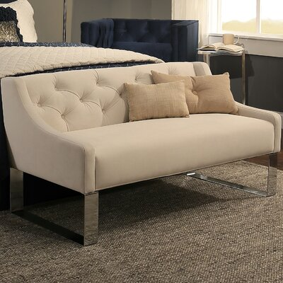 Republic Design House Upholstered Bedroom..