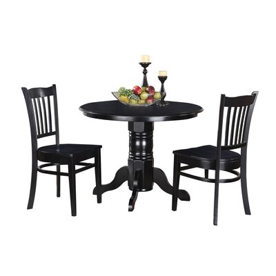TTP Furnish Morley Five Piece Dining Set