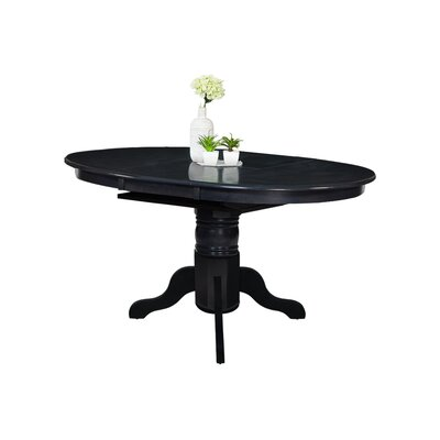 TTP Furnish Valleyview Extendable Dining Table