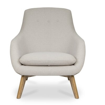 Lievo Grsyson Arm Chair