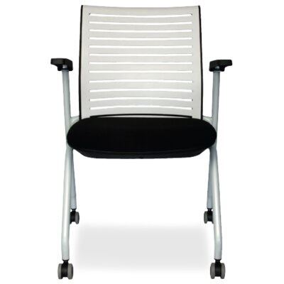 OCISitwell Mid-Back Nesting Chair