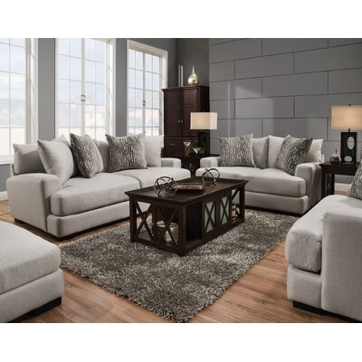Brayden Studio Corson Living Room Collection