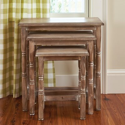 Park Designs 3 Piece Nesting Tables