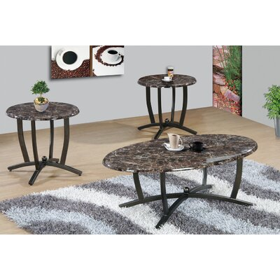 Best Quality Furniture 3 Piece Coffee ..