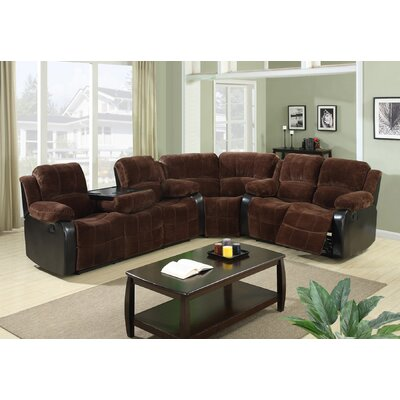 Best Quality Furniture Fabric Sectional