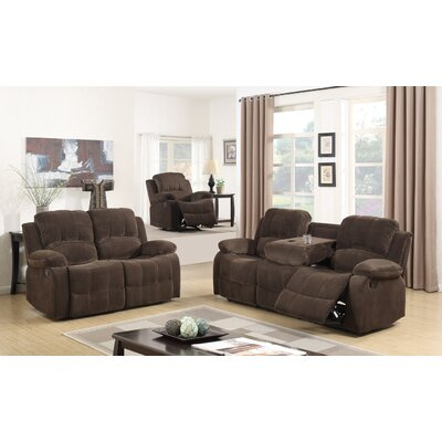 Best Quality Furniture Fabric Recliner Sofa