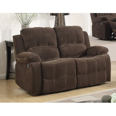 Best Quality Furniture Fabric Recliner Loveseat