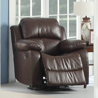 Best Quality Furniture Bonded Leather Recliner
