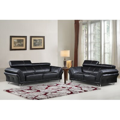 Best Quality Furniture Sofa and Loveseat Set