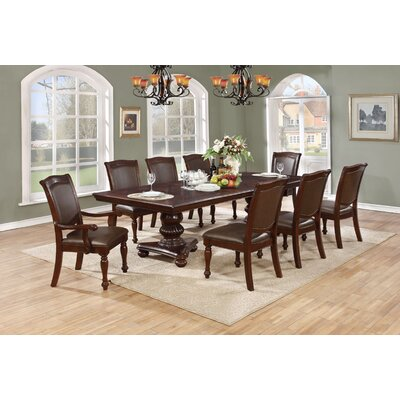 Best Quality Furniture 7 Piece Dining ..