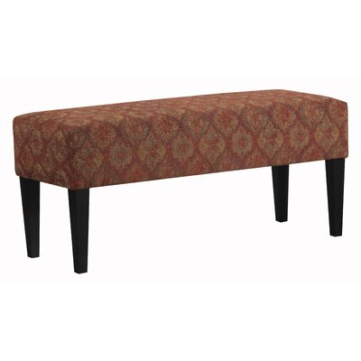 Leffler Home Lincoln Upholstered Bedroom Bench