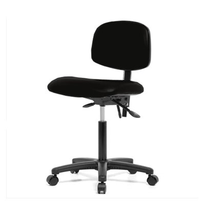 Perch Chairs & Stools Low-Back Desk Ch..