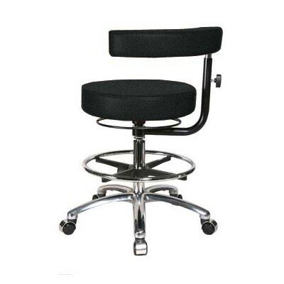 Perch Chairs & Stools Height Adjustable Dent..