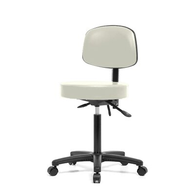 Perch Chairs & Stools Height Adjustable Doctor Stool