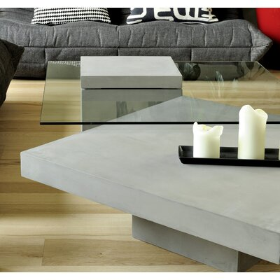 Lyon Beton Verveine Coffee Table