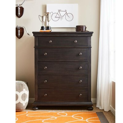 Stone & Leigh™ by Stanley Furniture Smiling Hill 5 Drawer Chest