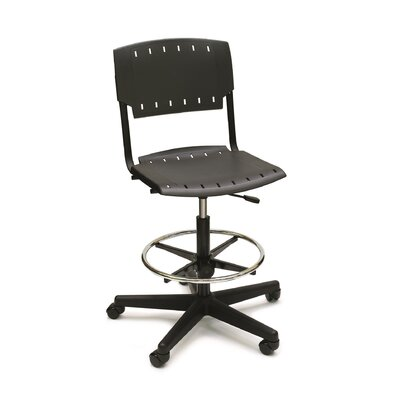 BEVCO Springdale Light Mid-Back Desk Chair