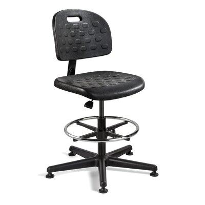 BEVCO Breva Mid-Back Desk Chair