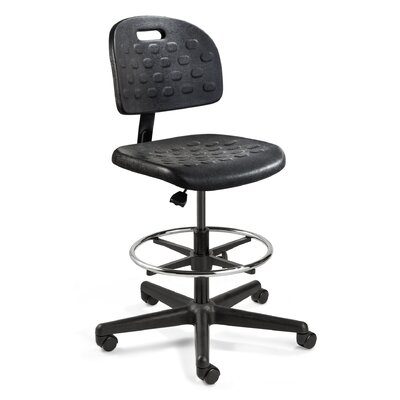 BEVCO Breva Mid-Back Desk Chair