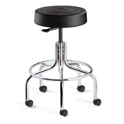BEVCO ErgoLux Backless Stool with Footring