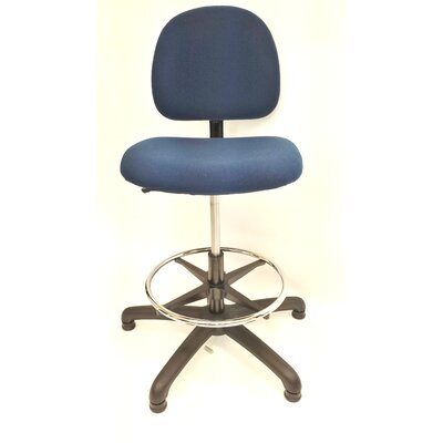 ShopSol Mid-Back Office Chair