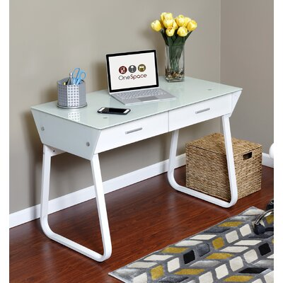 OneSpace Writing Desk with Drawers
