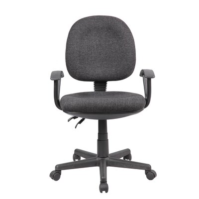 United Office Chair Mid-Back Task Chair