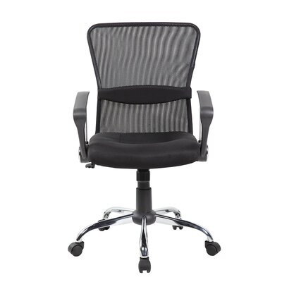 United Office Chair Mid-Back Mesh Task Chair