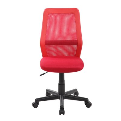 United Office Chair Mid-Back Mesh Task Chair Image