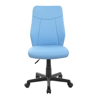 United Office Chair Modern Ergonomic Mid-bac..
